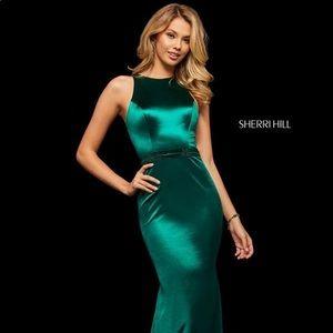 Sherri Hill prom dress. size 4.